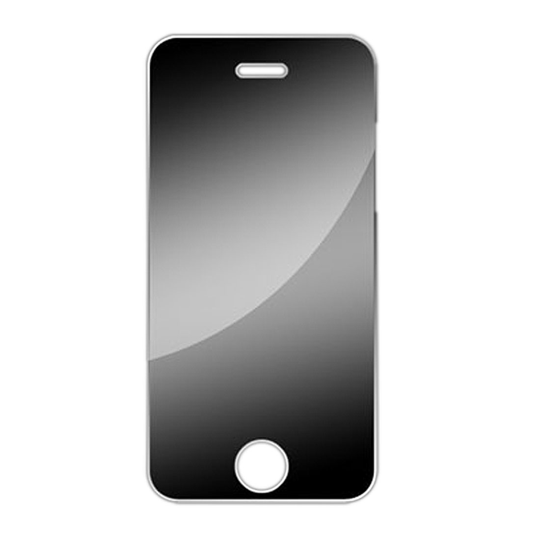 Front Full Body Screen LCD Protector Film Guard for Apple iPhone Anti-Glare