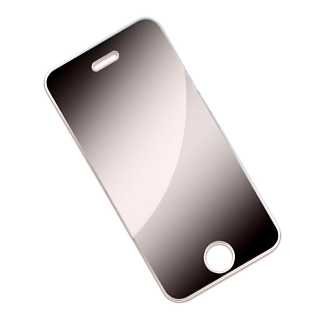 Full Body Protector Mirror Film Guard for iPhone