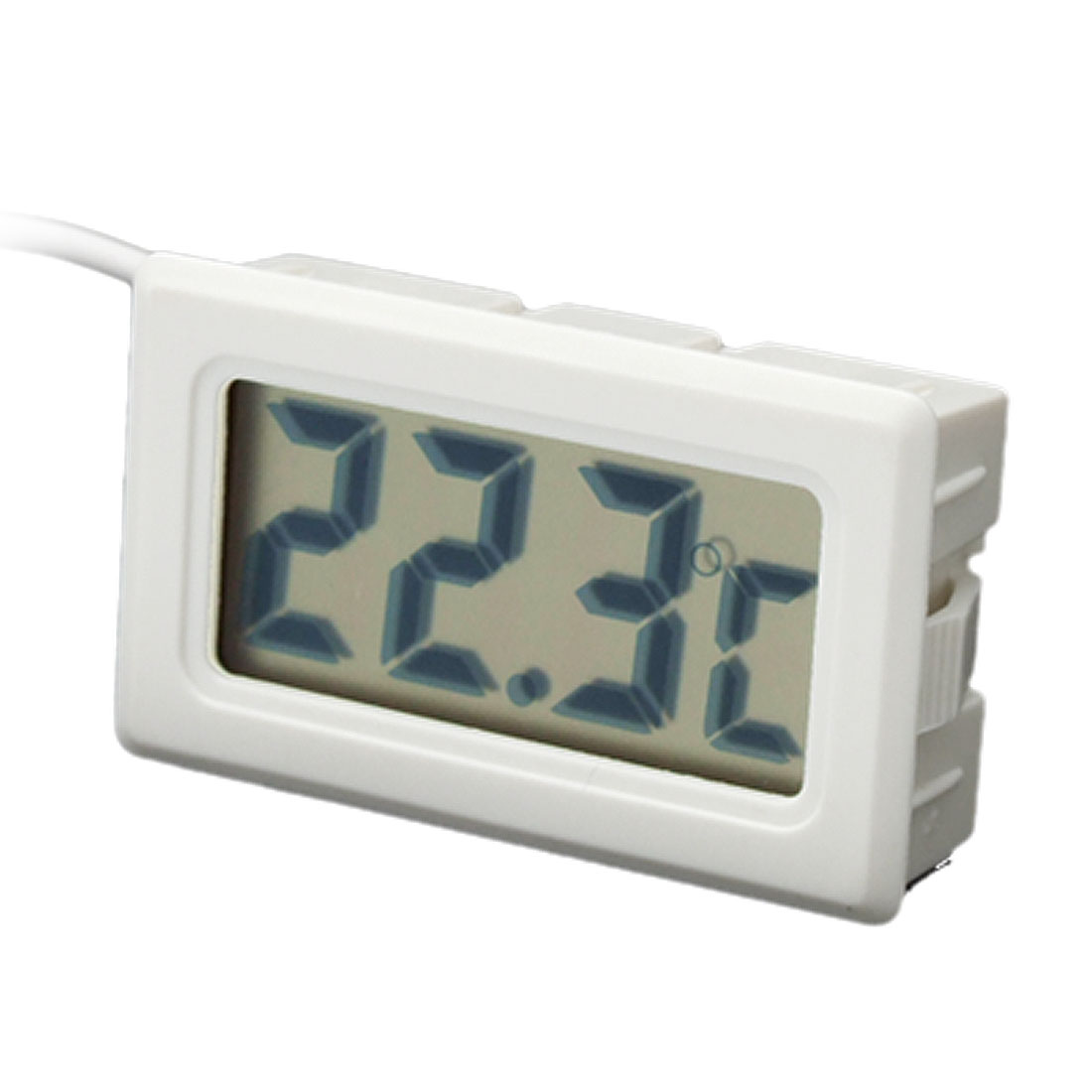 Super Mini LCD Refrigerator Freezer Fridge Digital Thermometer