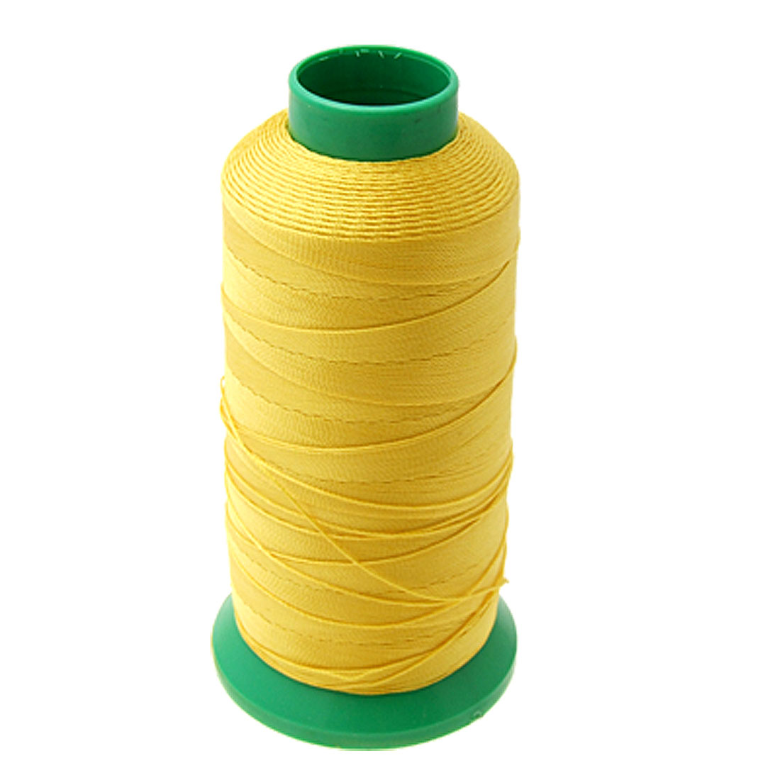 Yellow 300m Sewing Stitching Thread Tailoring Line