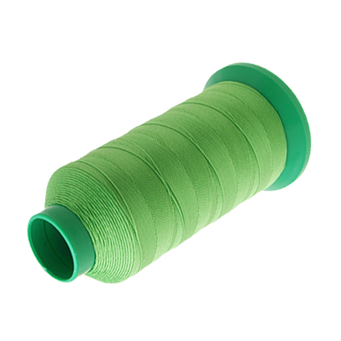 Green 300m Polyester Sewing Stitching Tailoring Line