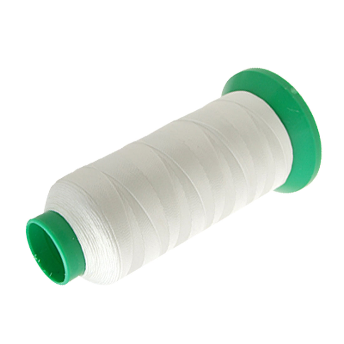 White 300m Sewing Thread Tailoring String Line Cord