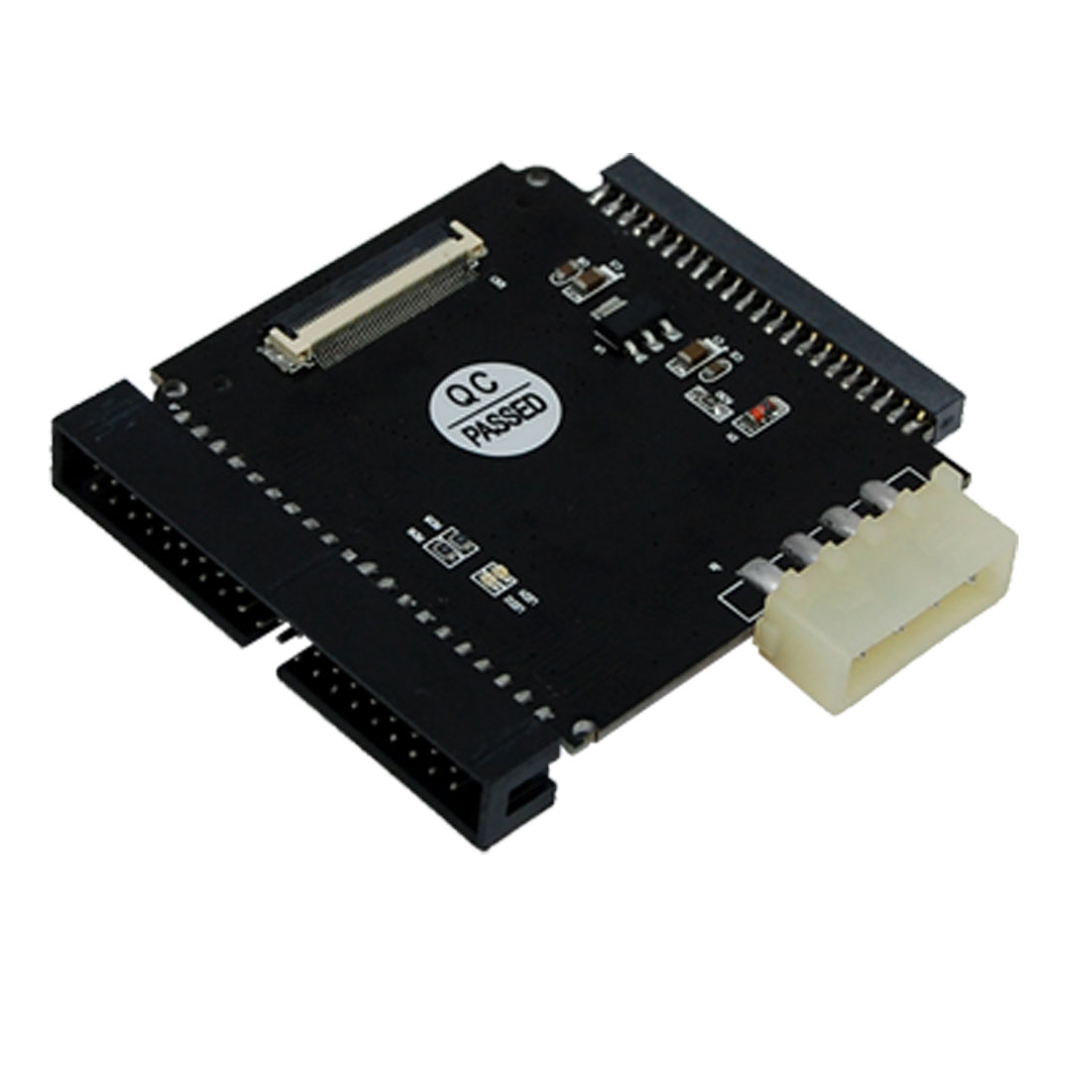 1.8 Inch ZIF or IDE HDD to 2.5 or 3.5 IDE Adapter Convertor