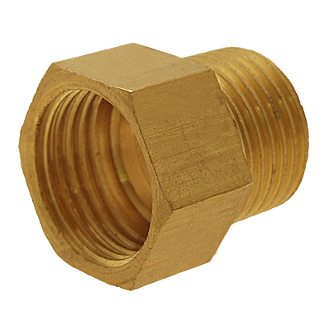 Brass Hex Reducing Reducer Bushing Pipe Adapter