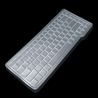 New Keyboard Protector Silicone Skin Cover for Asus A3 A5 W1 (ML-1015a)