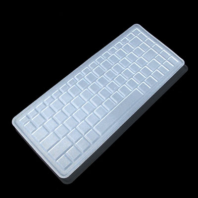 New Laptop Keyboard Silicone Skin Cover for Lenovo F40 Y200 (ML-1010)