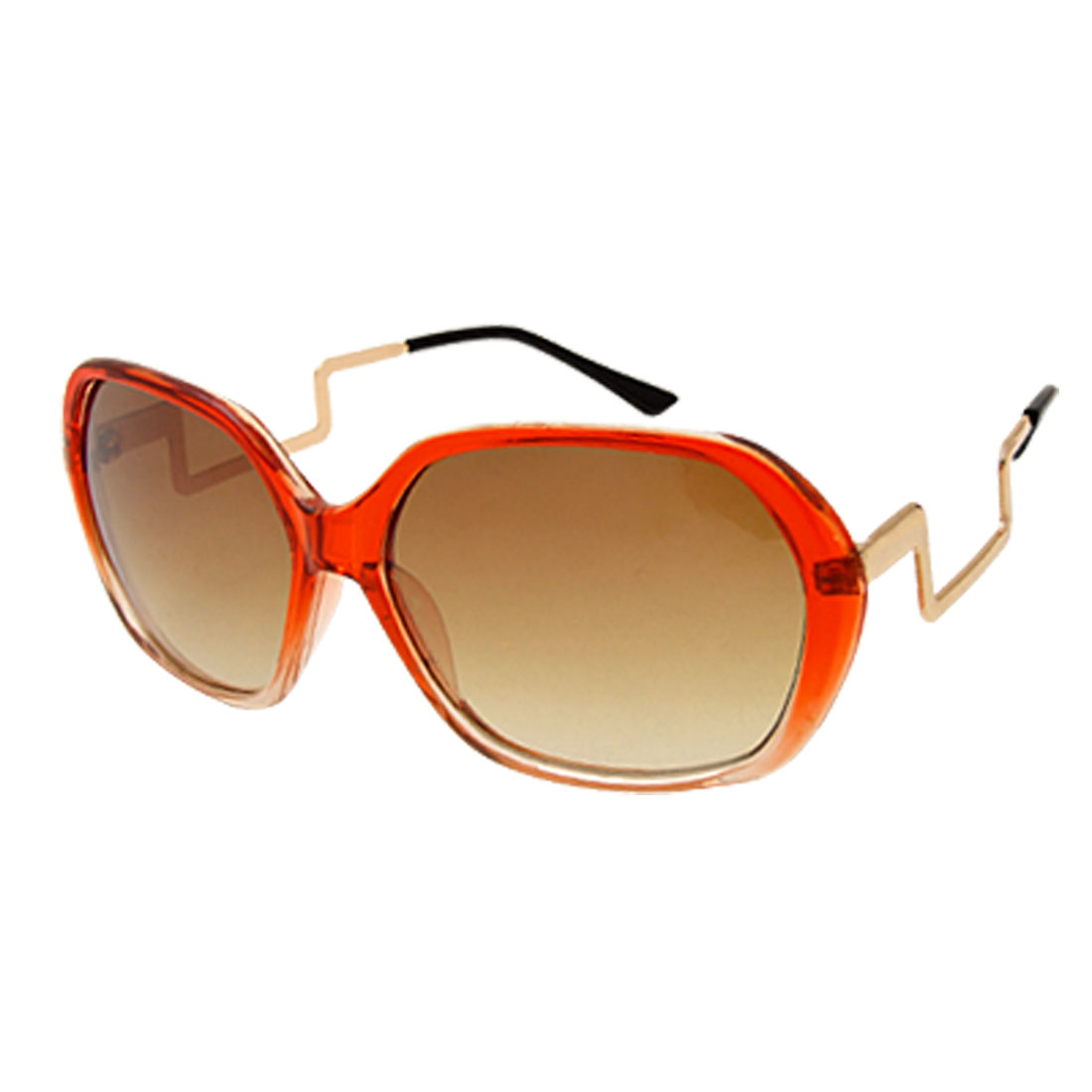 Womens Ladies Latest Trendy Solar Shield Eyewear Sunglasses