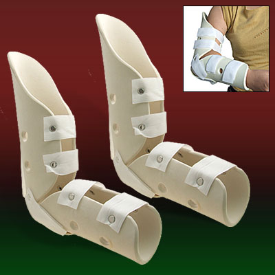 External Fixation Humeral Forearm Fracture Brace Orthosis
