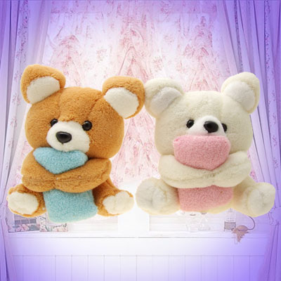 Bear Dolls Laptop Notebook Desktop Mp3 Mp4 Speakers