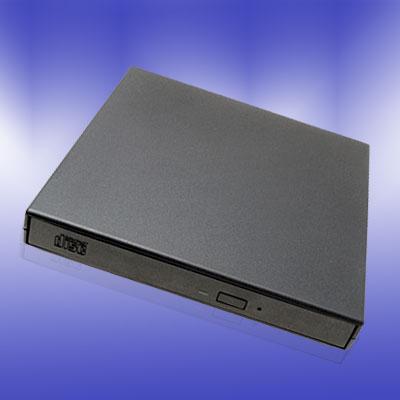 Portable USB PC Laptop Desktop CD-RW Optical Drive Black