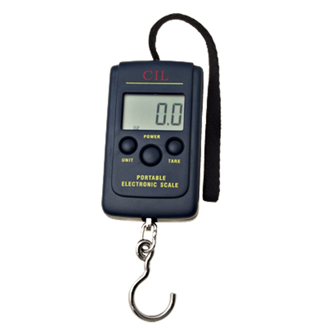 Portable Multi-purpose Electronic Digital Hang Hook Scale