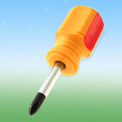 Mini Phillips PH2 x 38mm Pocket Screwdriver