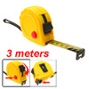 3 Meters Pocket Self-retracting Tape Measure (YH-88)