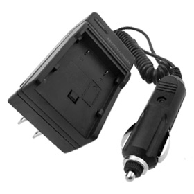 Digital Camera US Plug Battery Charger for JVC V707 V714 V733
