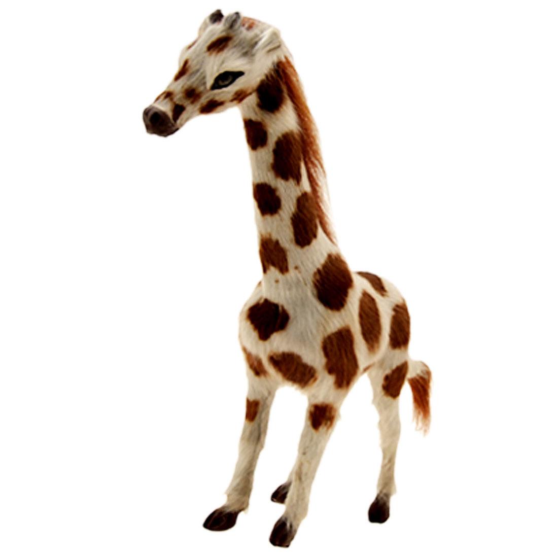 Giraffe Animal Home Decoration Craft Gift