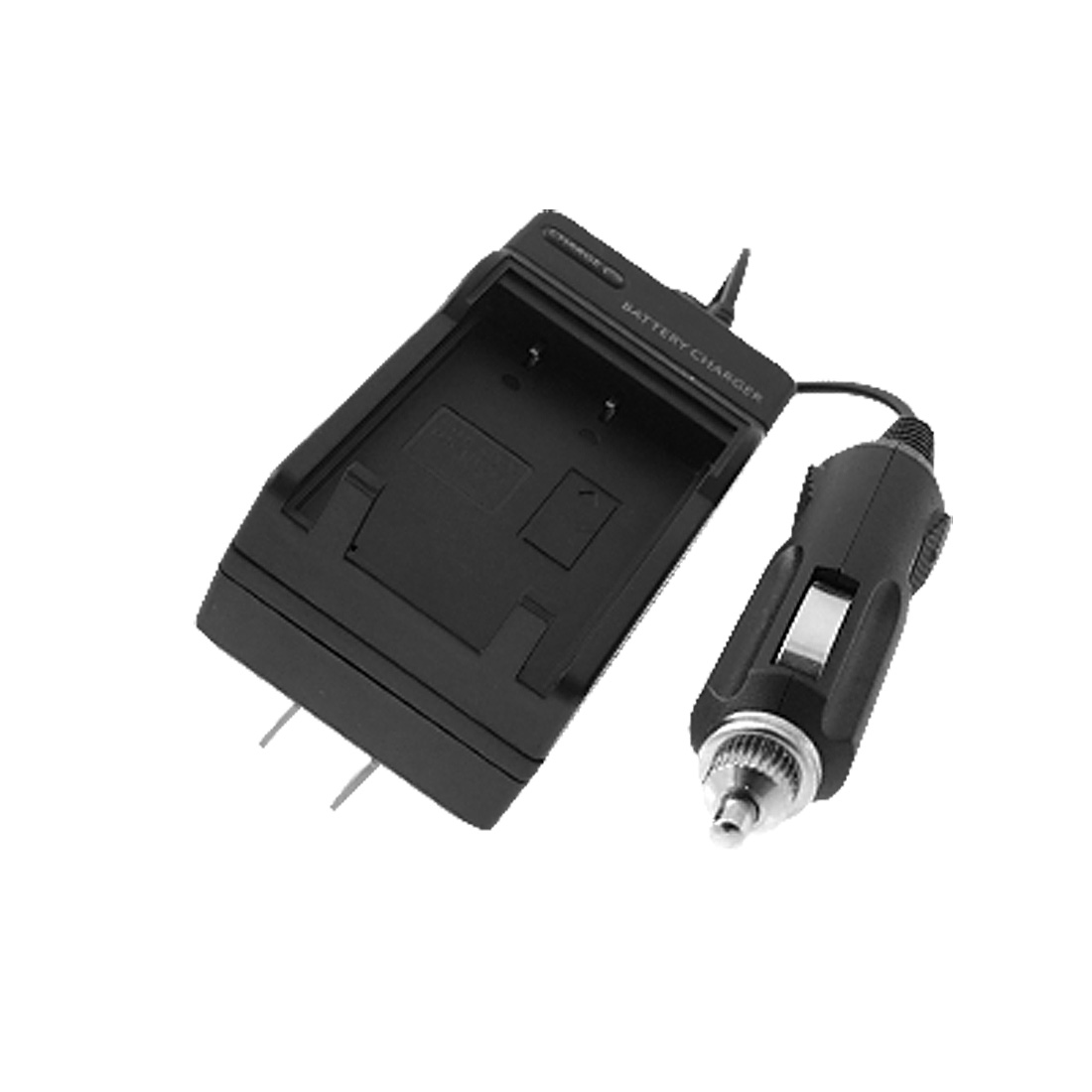 US Plug 100-240V Camera Battery Home Travel Charger for Olympus BLS1