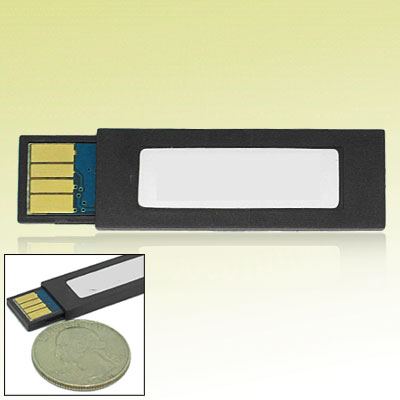 Mini Portable Slim Black bluetooth USB Adapter Dongle for PC PDA VA-688