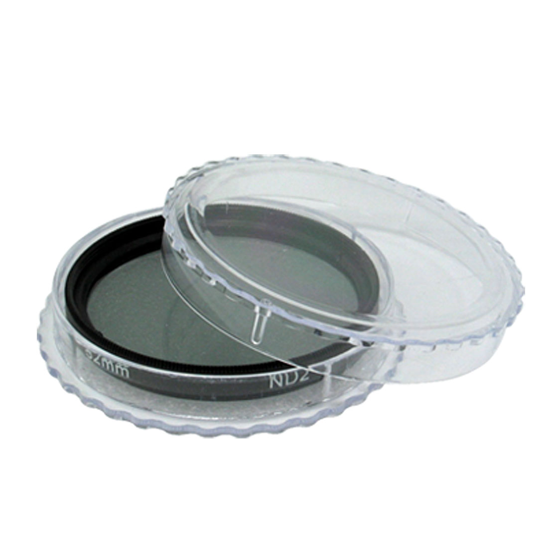 52mm Neutral Density ND2 Lens Filter for Camera