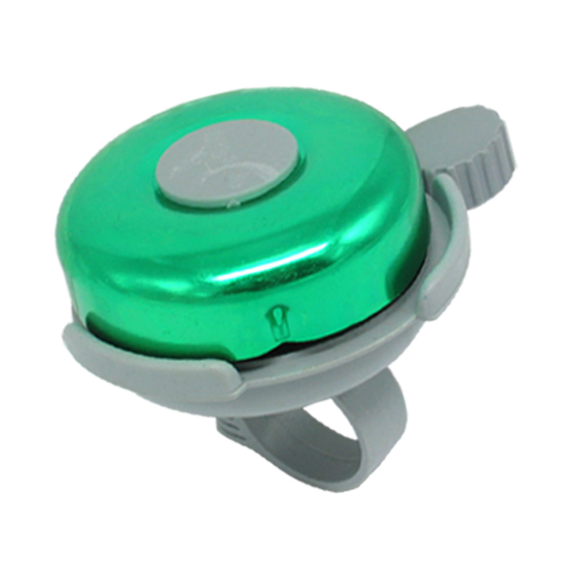 Classic Round Bike Bicycle Bell Green