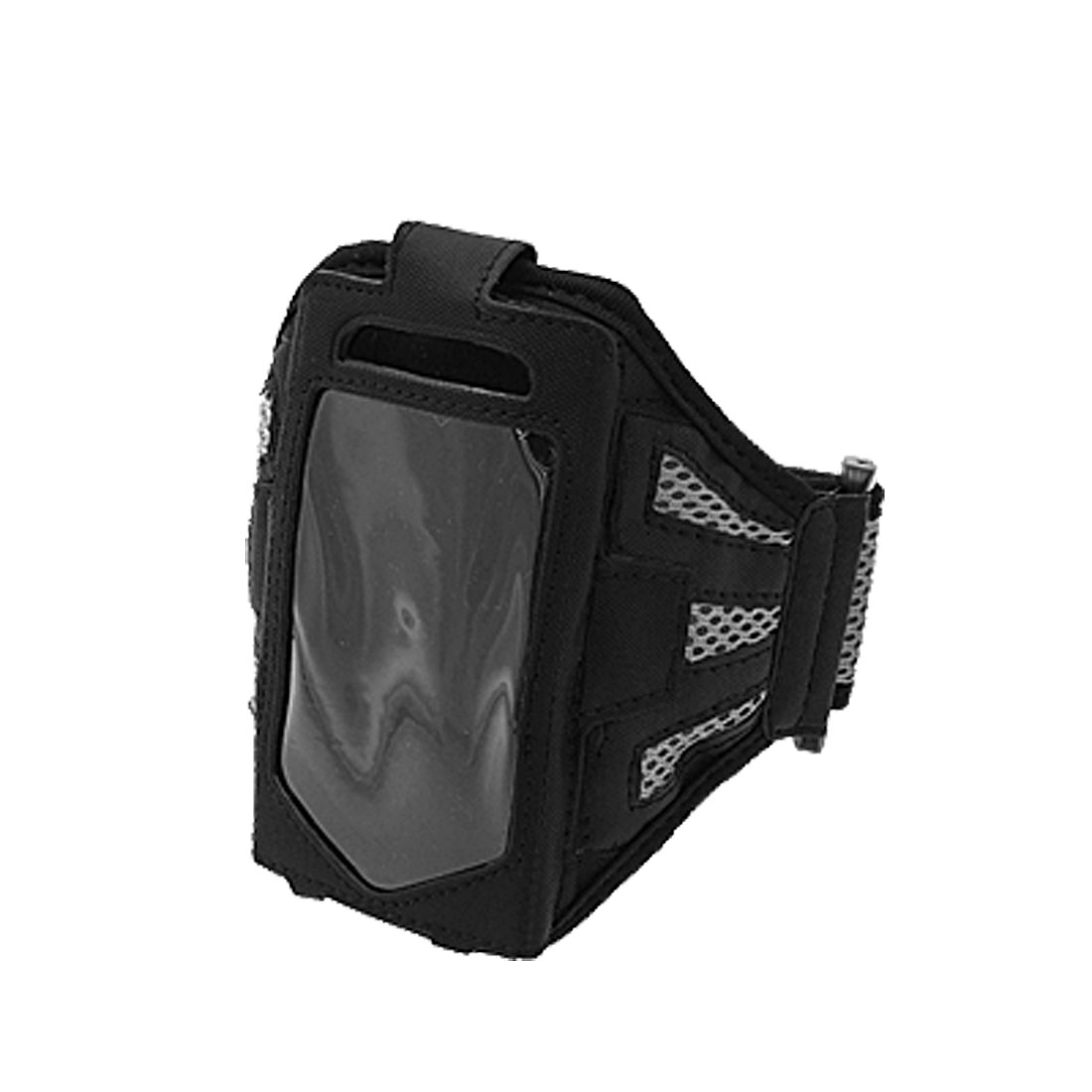 Lifestyle Sports Armband Case Holder for Apple iPhone 3G Black