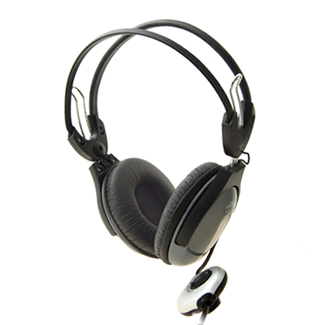 PC Computer Gaming Stereo Headphone Headset with Microphone