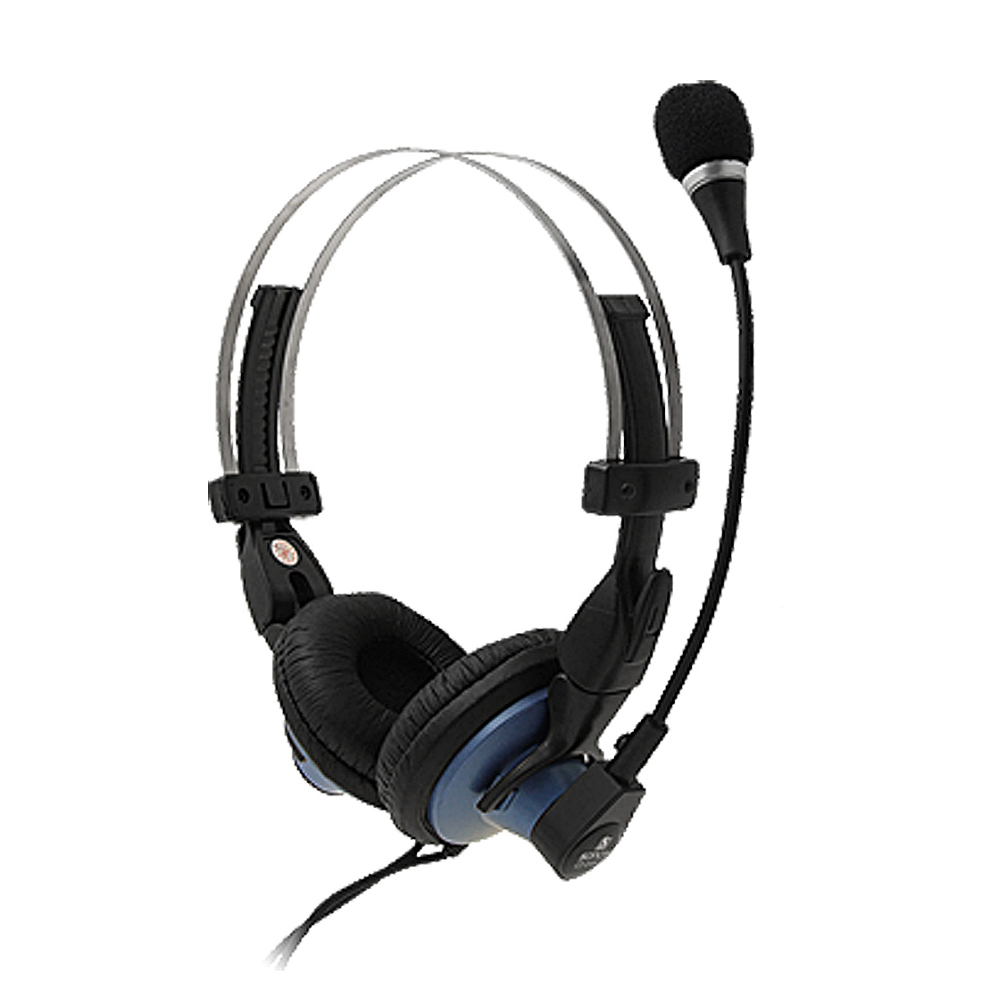 Dynamic Stereo PC Computer Headset Headphone with Microphone