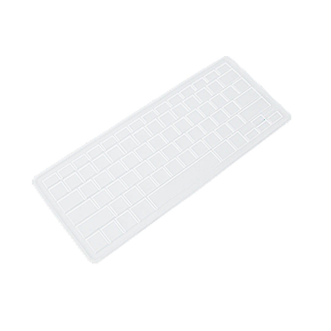 "Keyboard Silicon Skin Cover for Apple MacBook Pro 13.3"" US"