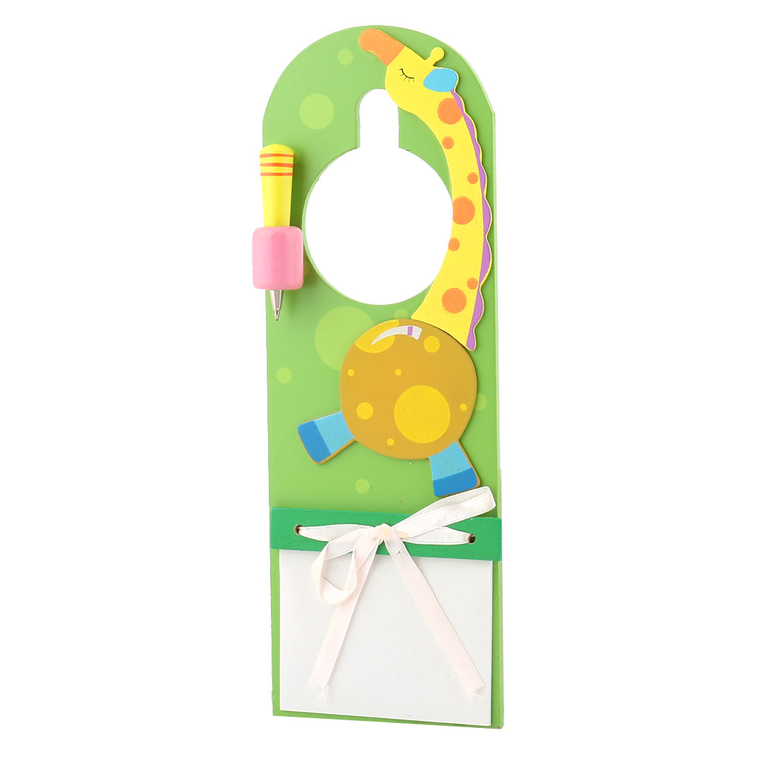 Cute Caterpillar Note Message Board Home Decor