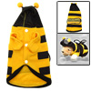 Lovely Bumble Honey Bee Design Pet Small Dog Costume Clothes New