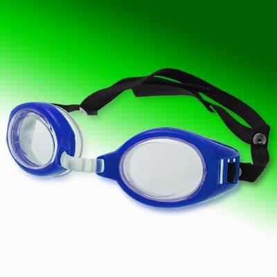 Blue Children Swimming Pool Swim Goggles