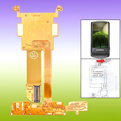 LCD Screen Ribbon Flex Cable for LG KE970 Shine