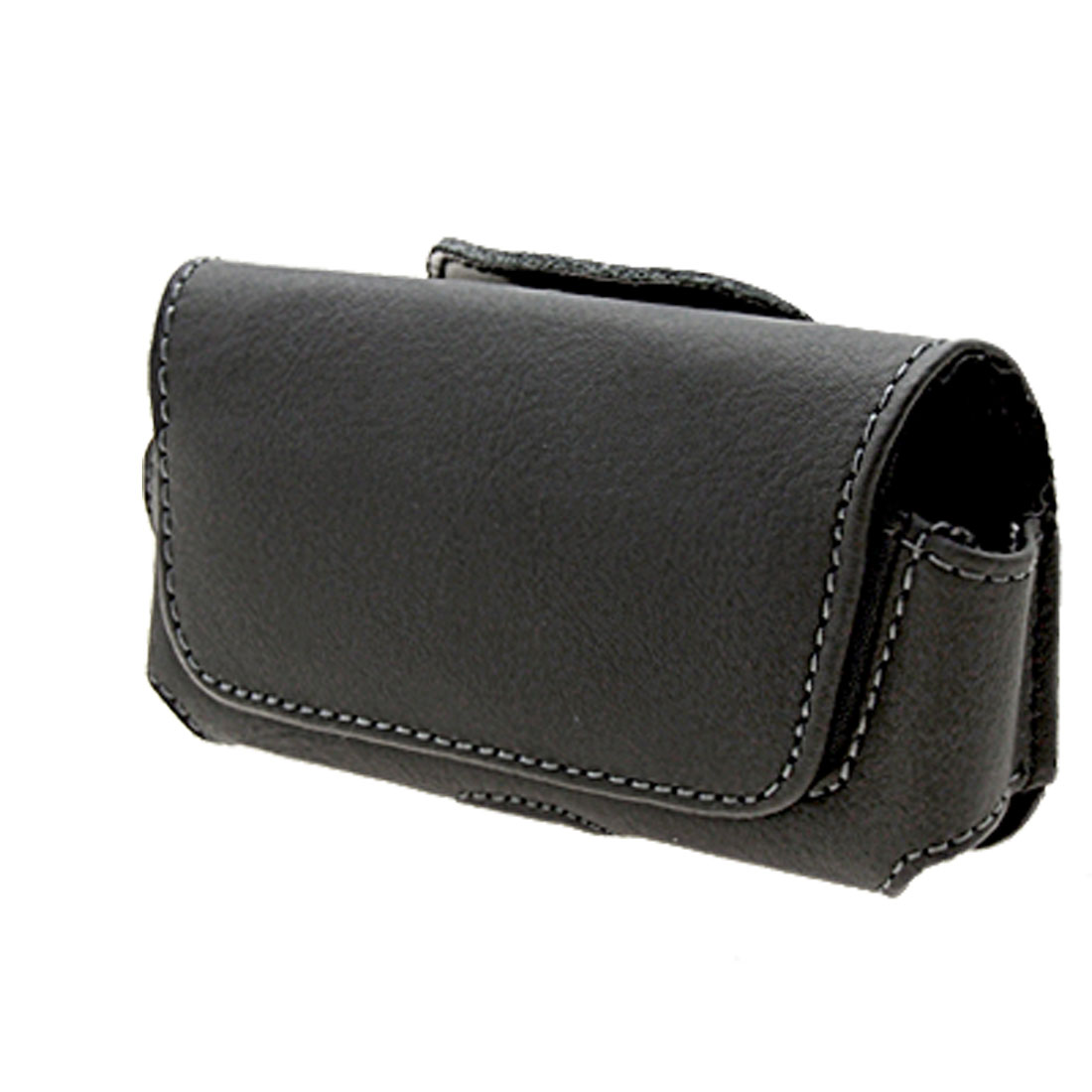 Belt Clip Design Leather Case Holder for Nokia 6500s