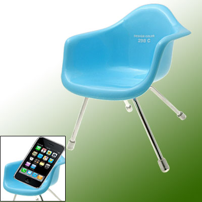 Chair Cell Phone Desktop Holder Stand for