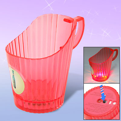Anti-Slip Flashlight Mug Cup Glass Holder Bar Supplies