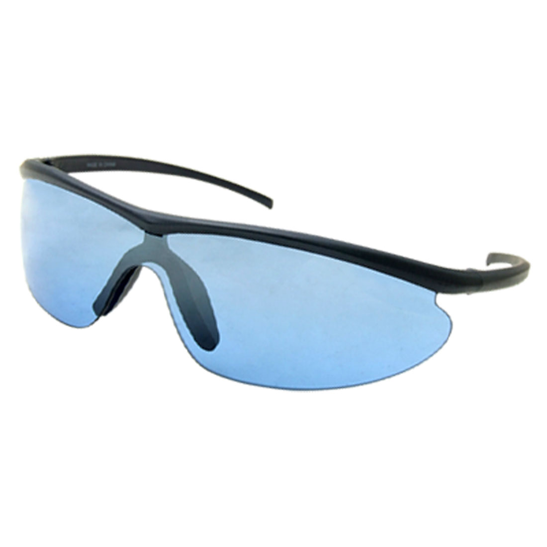 Extreme Chic Blue Lens Fashion Eyewear Sunglasses