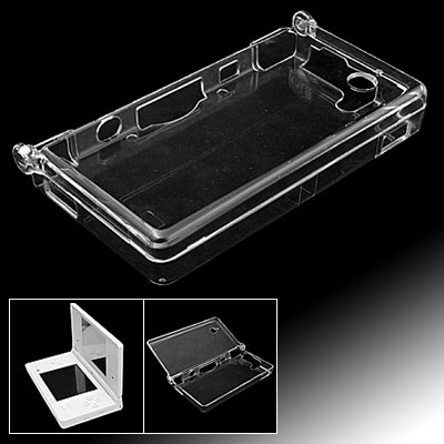 Crystal Hard Plastic Case Cover for Nintendo NDSi