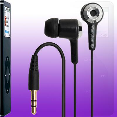 3.5mm Earphone Earbud Headphone for MP3 MP4