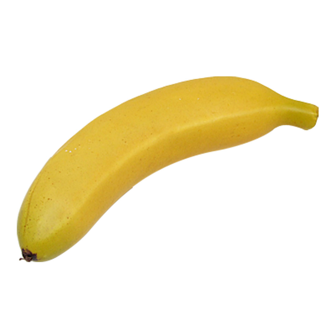 Art Craft Plastic Foam Banana Fruit Household Decoration