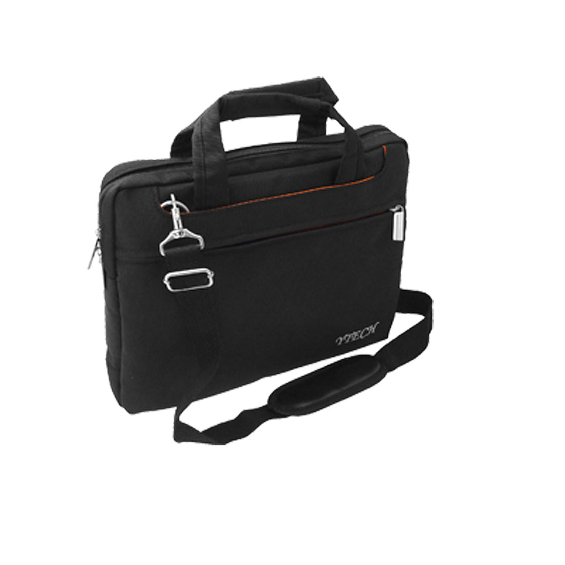 "10"" 10.1"" Black Notebook Laptop Shoulder Bag Carrying Briefcase for HP"