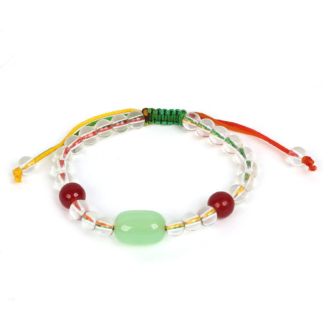 Fashion Jewelry Modern Crystal Beads Bracelet