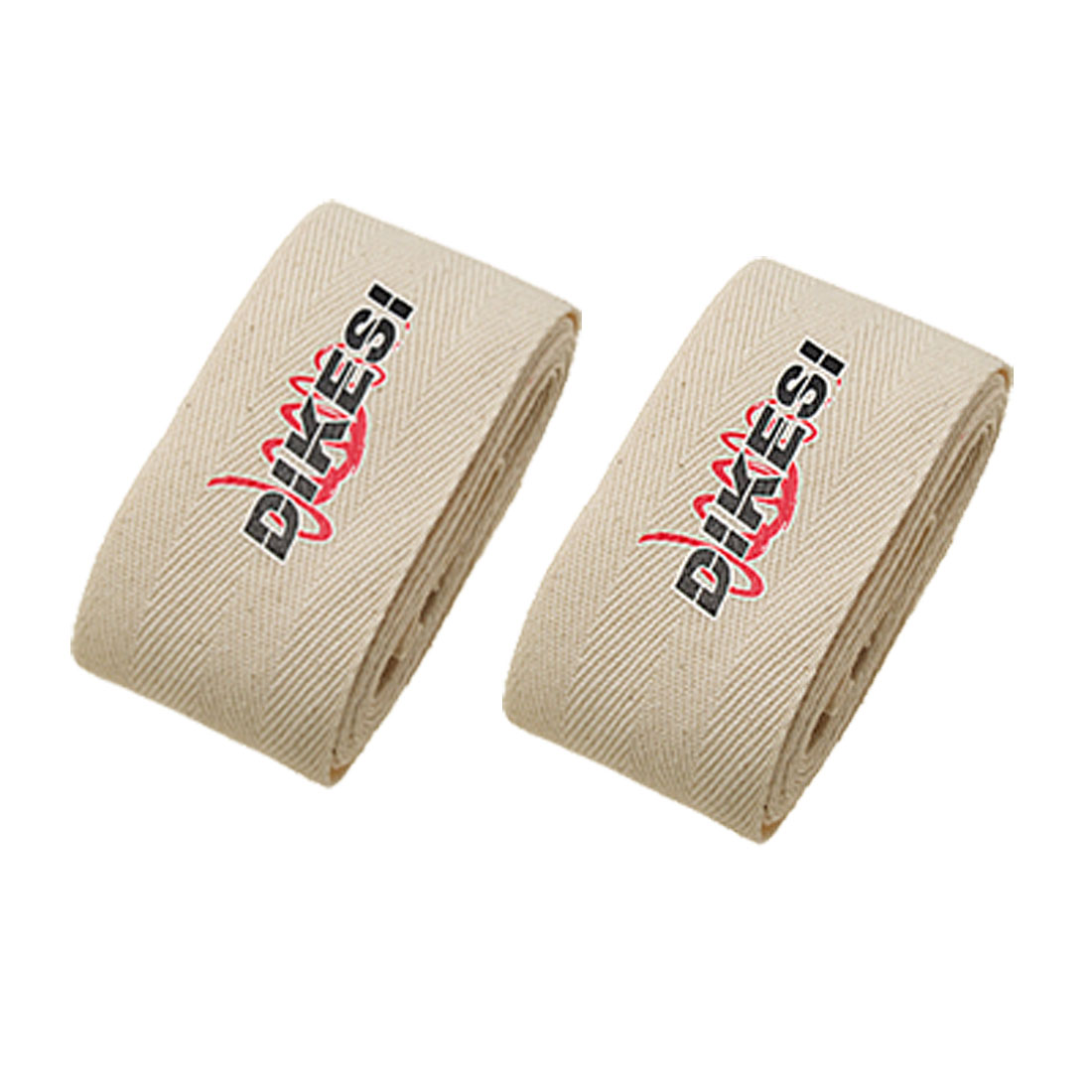 Boxing Kick Martial Arts Hand Palm Wrist Wrap Bandage PAIR Beige