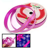 Coloured Hand Gift Wrapping Wrap Tape Eco Friendly Decorations for Gift Shop Owner