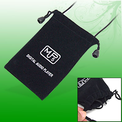 Pouch Bag for Mp3 Mp4 Cell Phone Audio Player