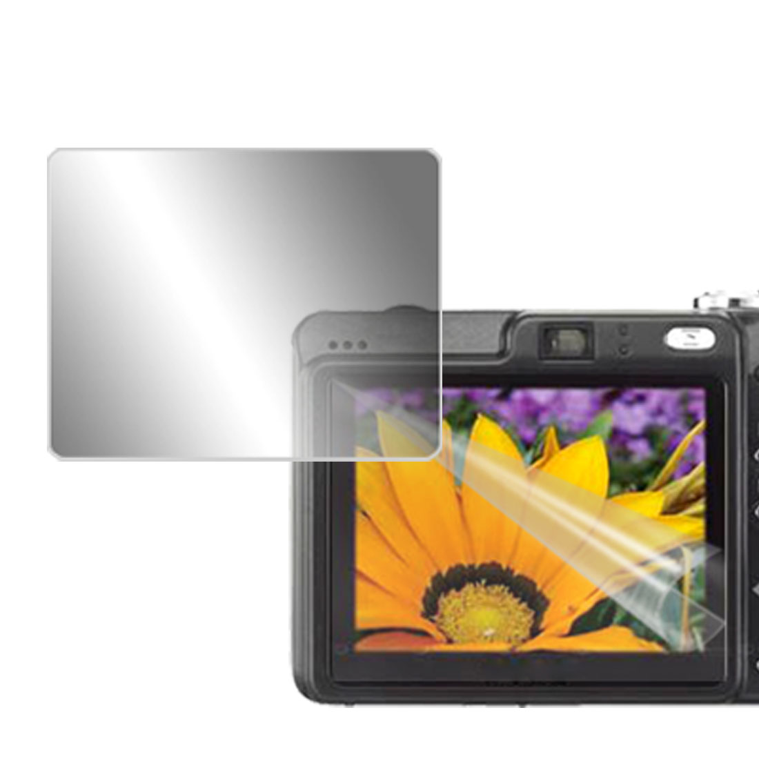 "DV DC 3.0"" Digital Camera Protector LCD Screen Ward"