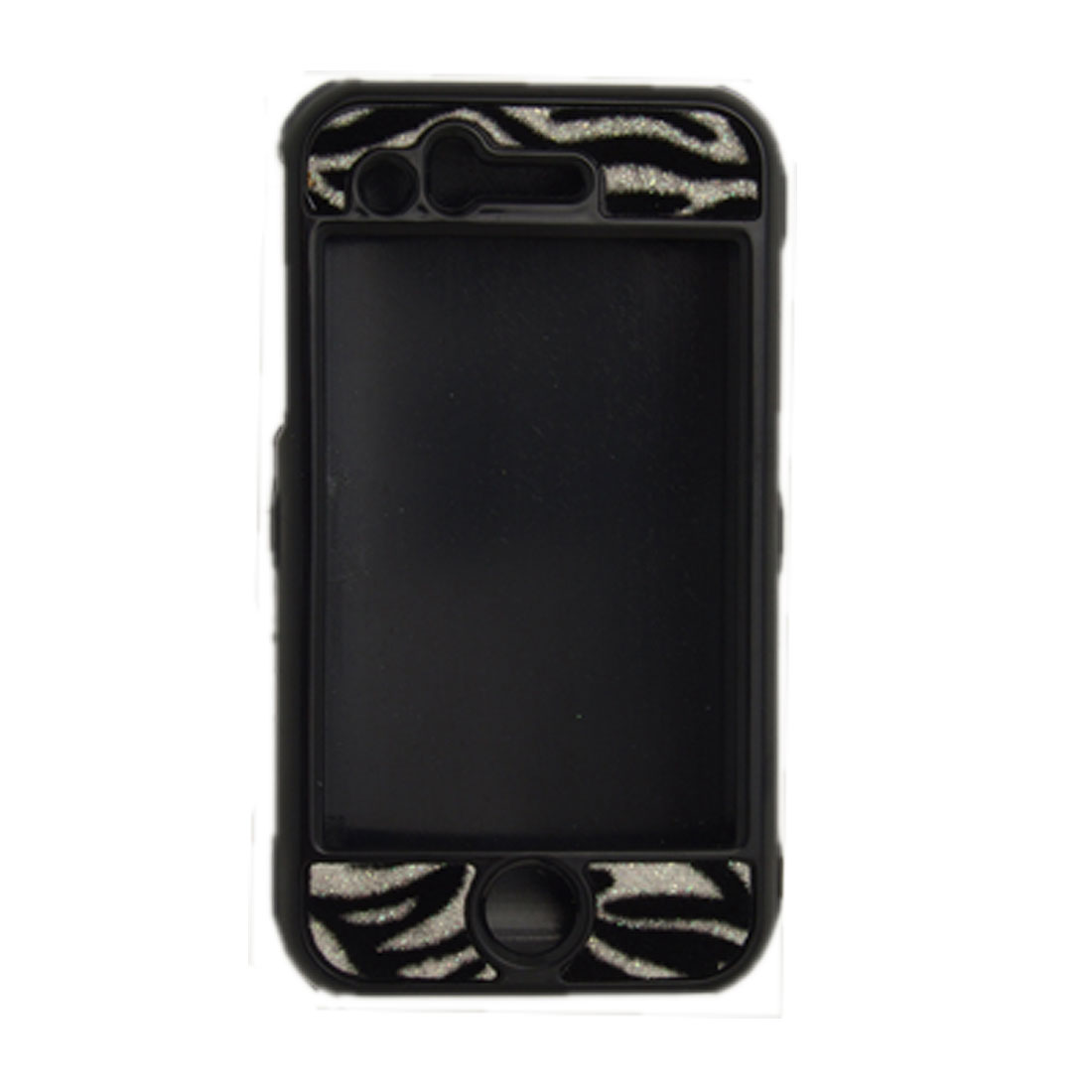 Protective Hard Plastic Case Cover for Apple iPhone 3G / 3GS
