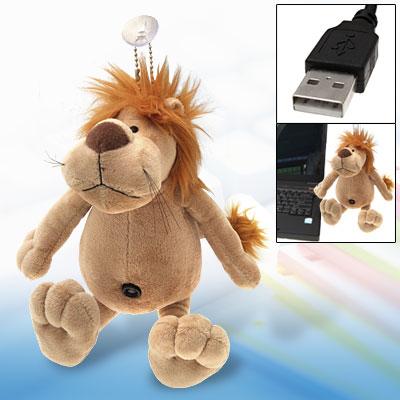 Animal Shape Toy USB Digital Video PC Webcam Web Camera