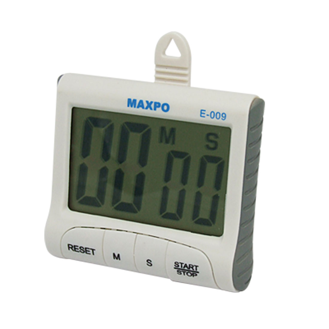 Electronic Countdown Count Up LCD Digital Kitchen Timer