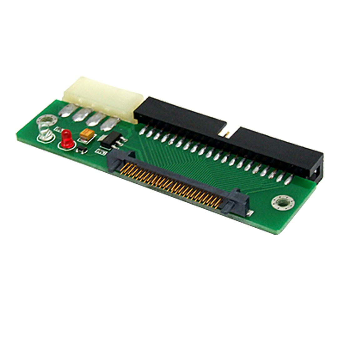 """1.8"""" IDE to 3.5"""" IDE HDD Hard Drive Adapter Converter"""