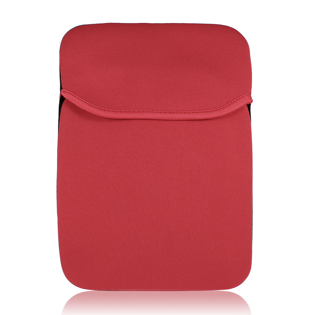 "10"" 10.1"" 10.2"" Red Neoprene Notebook Laptop Sleeve Bag Case for HP TouchPad"