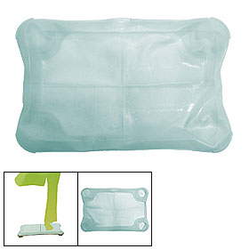 Silicone Skin Sleeve Case for Nintendo Wii Fit Balance Board